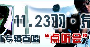 羽・泉,羽泉,搜狐歌会