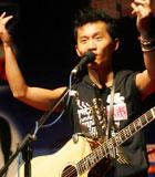 林一峰,演唱会