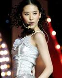 刘亦菲,专辑,放飞美丽