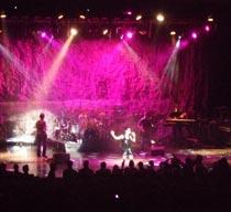 卡百利北京演唱会