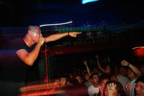 POLO2010摇滚城市手记