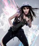2010萧亚轩上海演唱会
