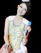 范玮琪北京演唱