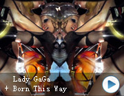 Lady Gaga《Born This Way》