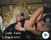 Lady Gaga《Paparazzi》