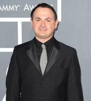 第53届格莱美 歌手Andrew Sandoval亮相
