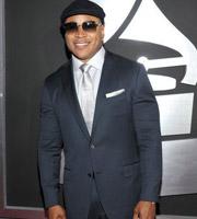 第53届格莱美 嘻哈巨星LL Cool J