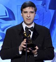 第53届格莱美 Vince Mendoza获得最佳器乐编曲伴唱