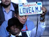 迈克尔杰克逊去世 歌迷内场举牌向过世天王示爱