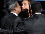 迈克尔杰克逊去世 杰克逊兄弟感谢波姬小丝