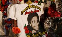 杰克逊病逝 全球粉丝悼念