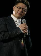姜育恒北京演唱会