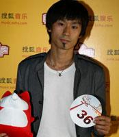 2010快乐男声