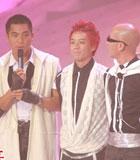 2007年度TVB十大劲歌金曲颁奖典礼