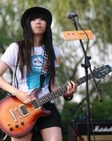 杭州西湖现代音乐节现场回顾