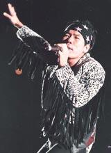2009赵传北京演唱会
